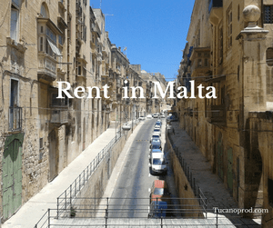 Rent in Malta