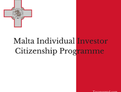 Malta Individual Investor Programme | Citizenship by ...