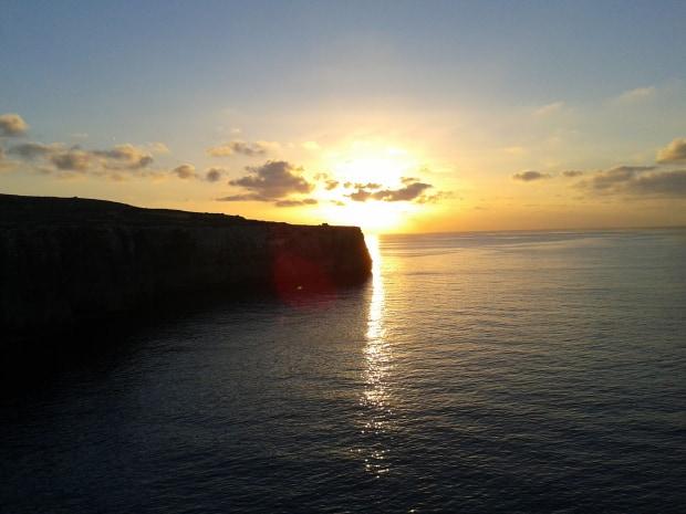 Máltai cégalapitás Gozo