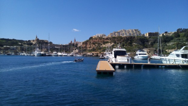 Máltai cégalapitás - Mgarr/Gozo2