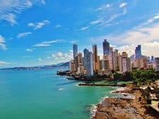 Panama Professional Visa - Panamá Autorizaçao de Residencia Permanente - Panama állandó tartózkodási engedély