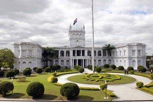 Paraguai Autorização de Residência Permanente