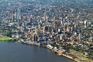 Paraguay Permanent Residency