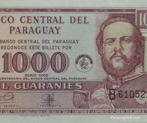 Paraguay personal Income Tax