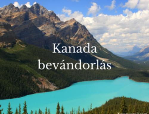 Kanada Bevándorlás: Vízum, tartózkodási és munkavállalási engedély lehetőségek
